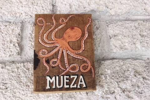 Mueza Room
