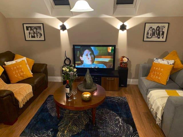 The Third Floor Luxury Living