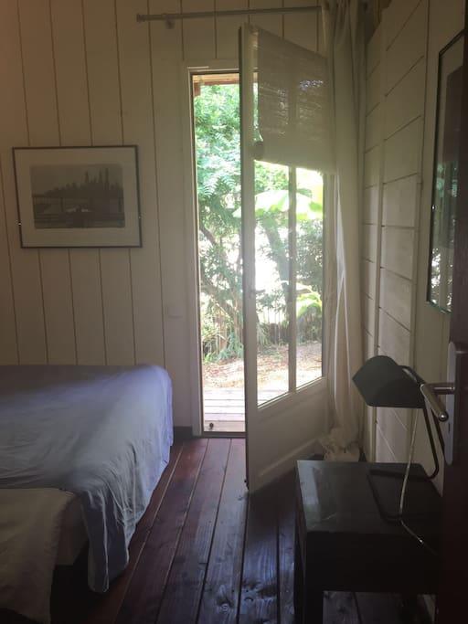 Chambre de charme cap ferret chambres d 39 h tes louer - Chambre d hote de charme bassin d arcachon ...