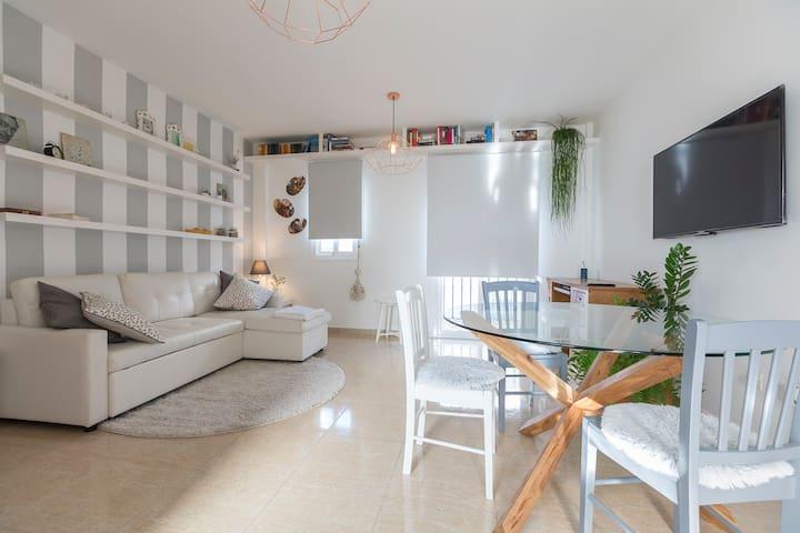 Acogedor apartamento en Níjar - Níjar - Lejlighed