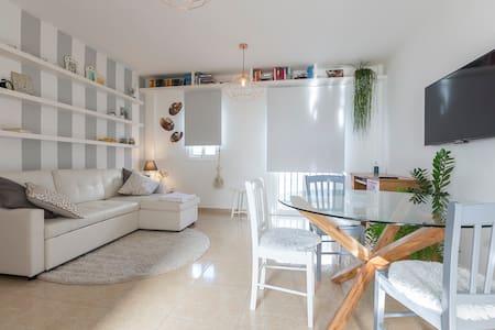 Acogedor apartamento en Níjar - Níjar - Appartement