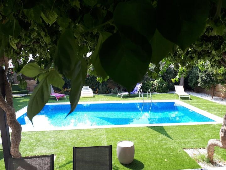 Villa Bouboulina Cyprus