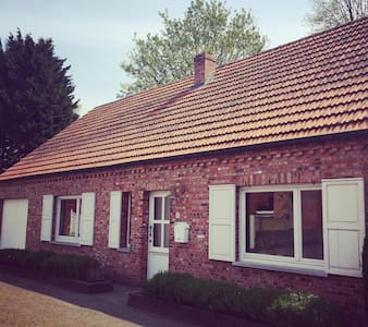 Warm and cosy house in Mol - Mol - Dom