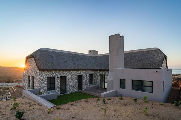 Villa 3 @ Shark Bay (10421) Langebaan