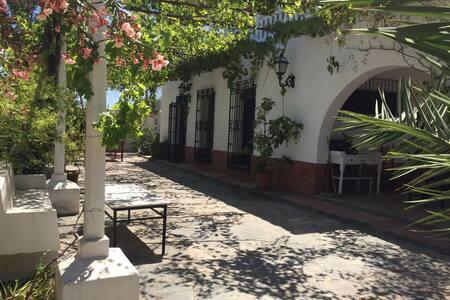 Precioso cortijo en Almería - Antas - Ev