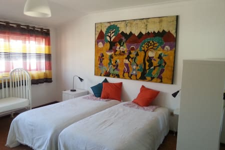 Cheap in the center of the city - Barcelos - Loft