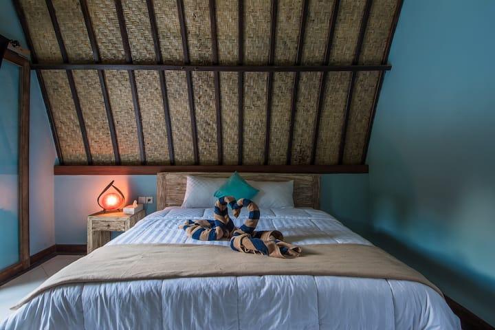 Apit Lawang Private Room