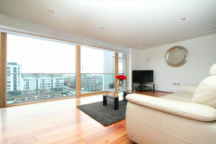 Amazing Grand Canal View Penthouse