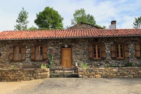 La maison de Léopold