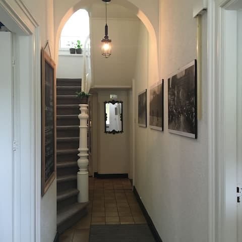 Landelijk gelegen familiehotel - Valkenburg