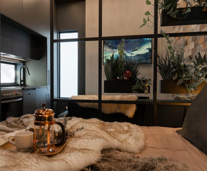 One of a Kind, Luxury Boutique Stay