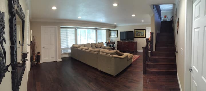 Private Room in Luxury Home | Direct Lease $999/M