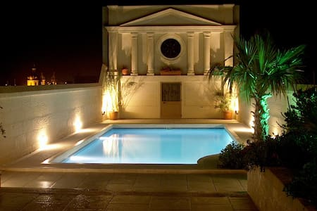 Villa Palma with private pool - Sannat