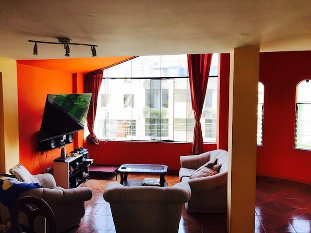 Habitaciones Lima- La Molina