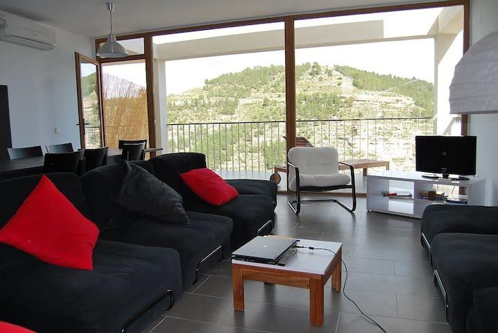 Casa Rural Volada B