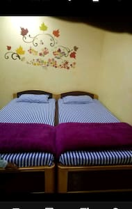 Single Bed AC