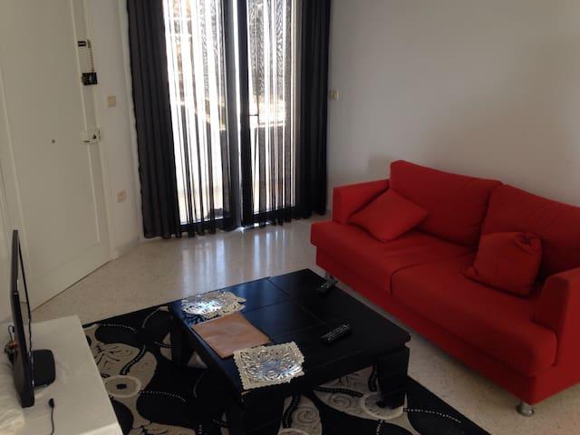 Un appartement à Monastir - Monastir - Appartement
