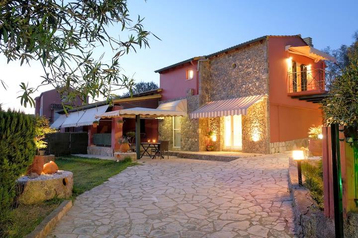 Marilia's House