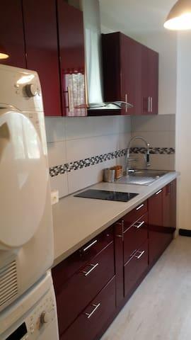 Bel Appartement F2  proche Disney - Saint-Thibault-des-Vignes