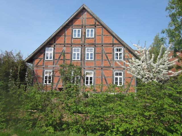 Apartment auf Hof Gottschalk