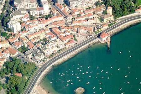 Zona Historica de Paço de Arcos e perto Praia - Paço de Arcos - Lägenhet