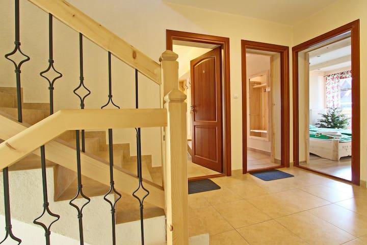 Apartament Studio Vera 6 Zakopane