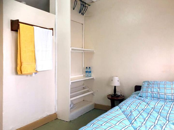 Pacificas Place - Rm 1