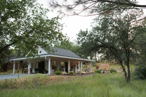 Wiese Guest Cottage