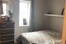 Sunny and Spacious Nolita 1BR apartment!