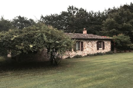 ROTANSELVA Country House - Ficulle