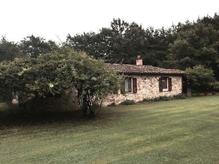ROTANSELVA Country House