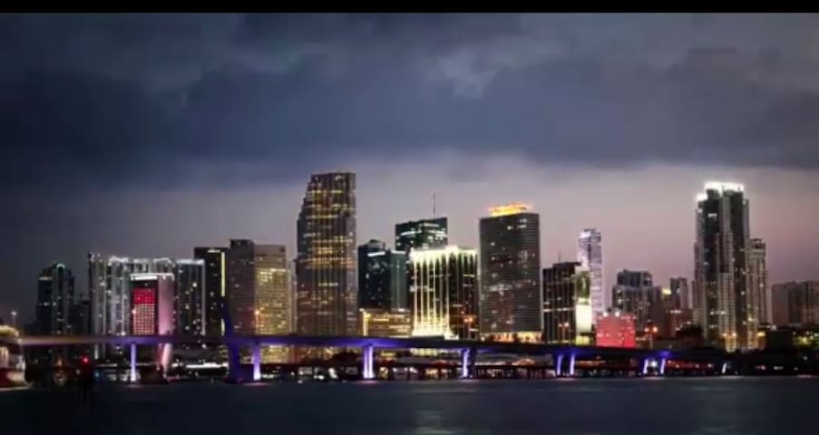 Brickell/ Downtown Miami