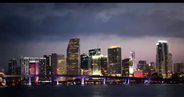 Brickell/ Downtown Miami