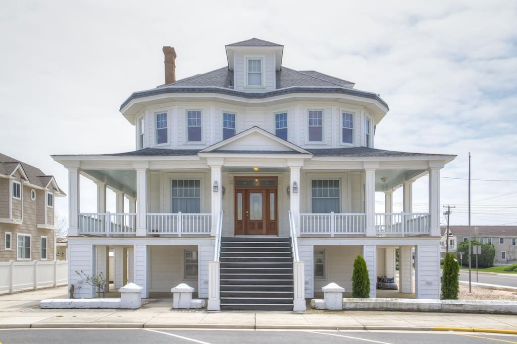 Stone Harbor Rooms For Rent