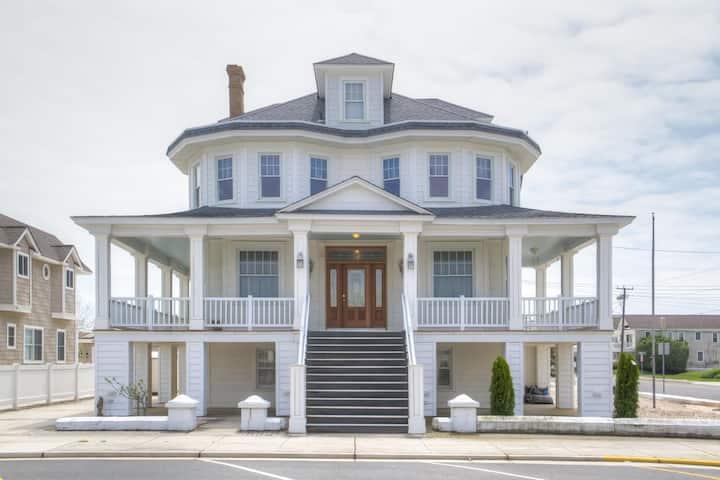 THE PEBBLES - Beach House