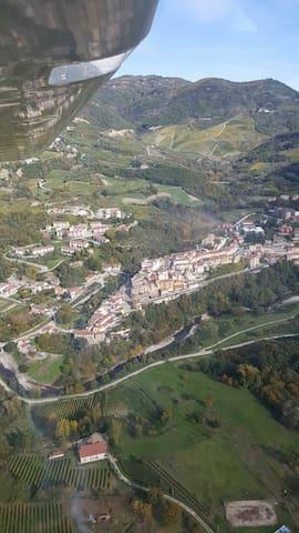 LE RIVE - Soggiorno/Vacanza a TUFO