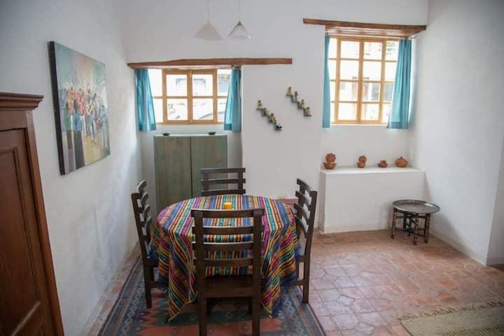 Juana's house Centro Histórico de Quito