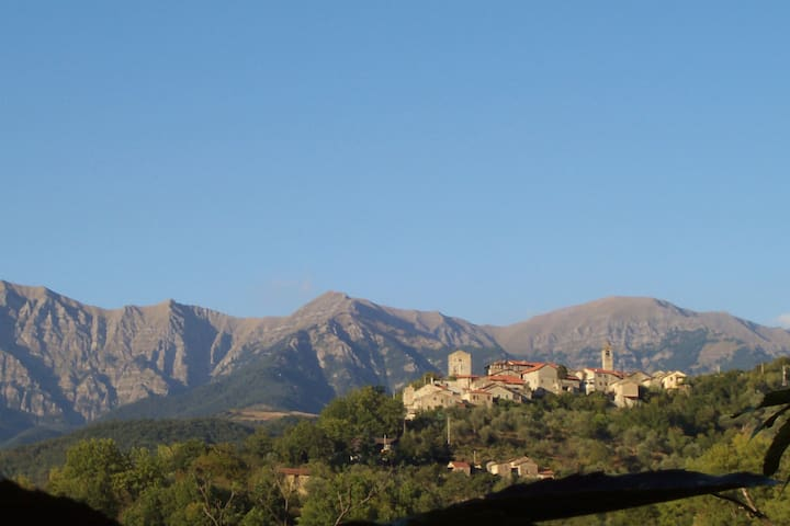 Casa (Website hidden by Airbnb) Lunigiana- Toscana