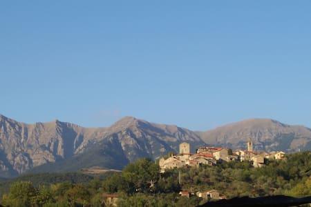 Casa Donati...in Lunigiana- Toscana - Villafranca in Lunigiana - Huoneisto