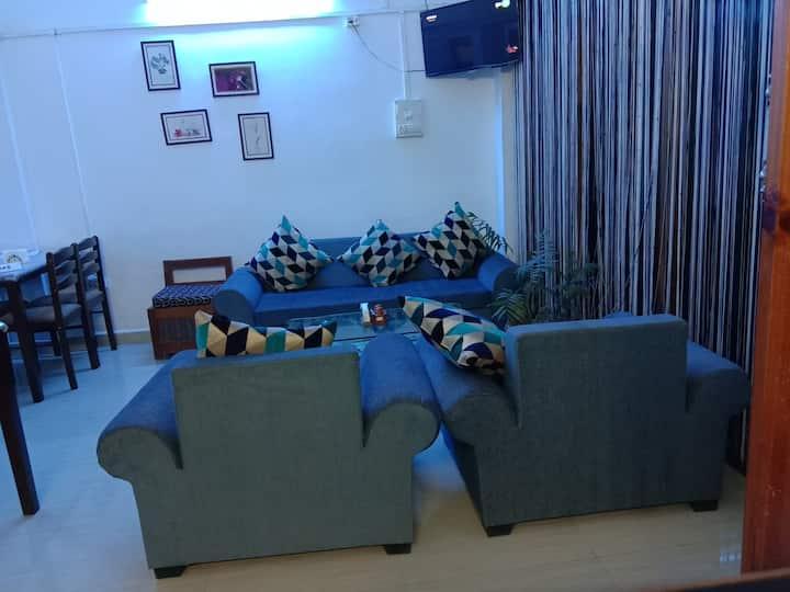 Hotel Thuenpa Puenzhi ( 4-Friends)