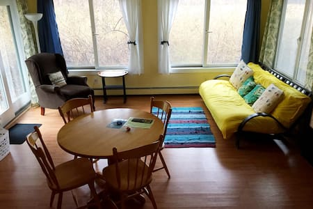The Mountain View Suite - Woodstock - Wohnung