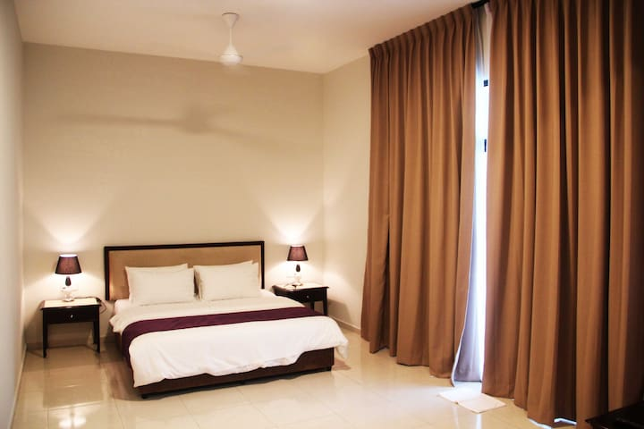 The Bliss Malacca 3-room Suite - Malaca