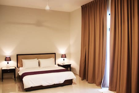 The Bliss Malacca 3-room Suite - Malacca