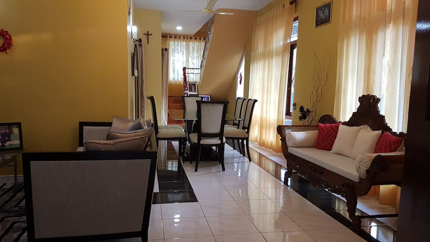 Friendly Home Stay