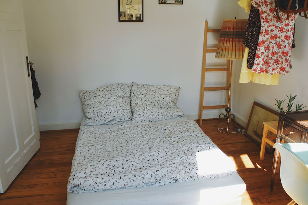 Gästebett / your bed