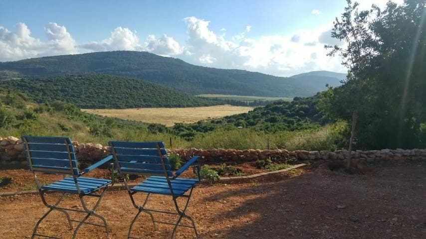 Royal hagalil, the best view all around.