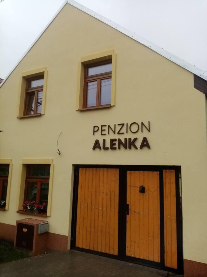 Penzion Alenka Valtice - Sobotní