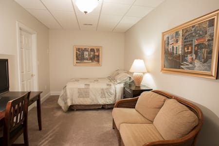 2-Bedroom apartment with separate entrance - Waterford - Casa