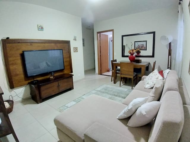 Apartamento em sobreloja - Cornélio Procópio - PR