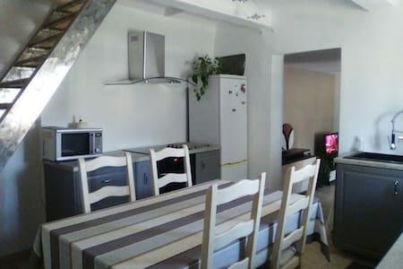 Appartement T2 entre Aix en Provence et Cadarache - Peyrolles-en-Provence
